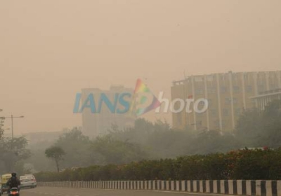 Bill tabled in LS for setting up commission for air quality management