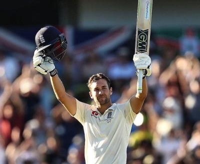 Malan 55 takes England to series win against South Africa