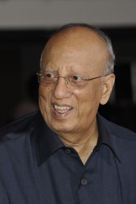 Dr Chalapathi Rao