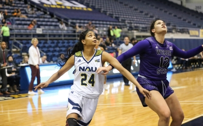 Sanjana Ramesh sets 'detailed goals' for NCAA 2020-21 season