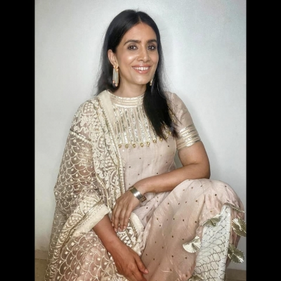Sonali Kulkarni: Idea of being imperfect can be scary