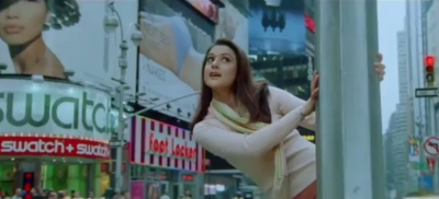 Kal Ho Naa Ho turns 17: Preity calls film 'experience that went beyond words'
