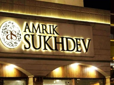 Amrik Sukhdev dhaba opens doors for protesting farmers