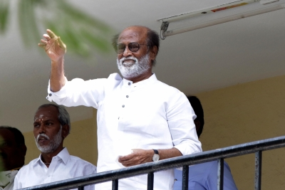 TN BJP relieves its intellectual cell head after he joined Rajini's party