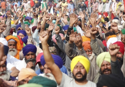 Sangwan withdraws support to Haryana govt over farmers' protest