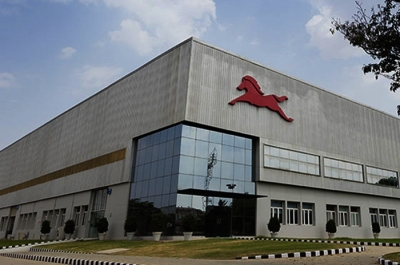 TVS Motor acquires Intellicar for Rs 15 Cr cash (Ld)