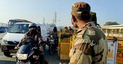 G'gram collects Rs 10.43Cr for 2020 traffic violations