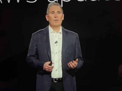 Pandemic accelerates Cloud adoption by several years: AWS CEO