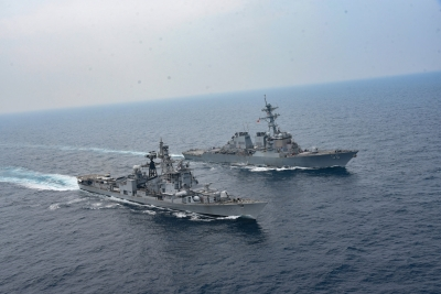 Indian Navy day 2020: Focus on safeguarding sea lanes to boost trade