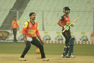 Bengal T20 Challenge: Spinners win it for East Bengal against Calcutta Customs