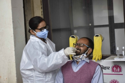 15K fresh cases continue India's low Covid streak