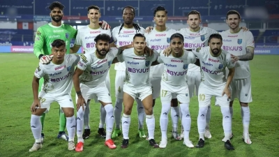 Kerala, Jamshedpur looking to break into top four (Match Preview 73)