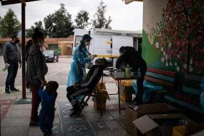Quarantine fatigue big challenge in Greece a year after 1st case