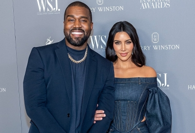 Rough patch hit Kim, Kanye's marriage two years back