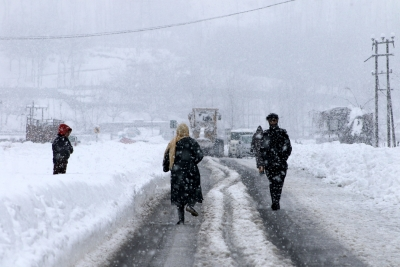 Weather improves in J&K, Ladakh, to stay dry till Jan 31