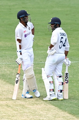 After dramatic entry into Test cricket, Sundar steals the show (Profile)