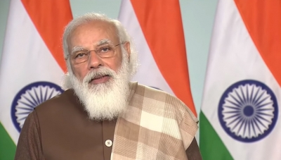 Previous govts worked without Metro policy, lacked modern vision: PM Modi (lead)