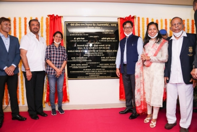 Pune Khelo India centre to focus on shooting, athletics, and cycling