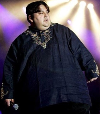 Adnan Sami turned 'hugely fat person' due to excessive eating