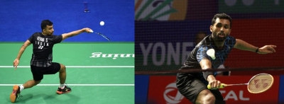 Thailand Open: Verma eases into quarters, Prannoy crashes out