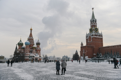 With travel curbs lifted, Russia keen on tapping Indian outbound tourists