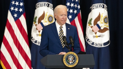 Biden summit 'needs' emissions reduction, finance commitments