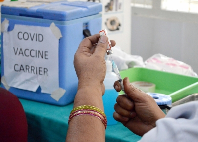 92% faced difficulty in registering for vaccination via Co-WIN