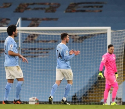 Weekend fixtures give Manchester City chance to extend lead