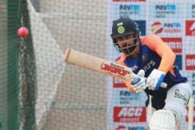 Virat Kohli becomes 1st Indian cricketer to reach 100mn followers on Insta