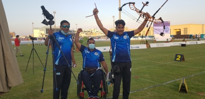 Fazza Para Archery: India finish 3rd with 2 gold, 3 silver medals
