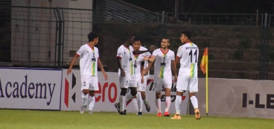 I-League: TRAU edge past Sudeva 3-2, seal top 6 spot
