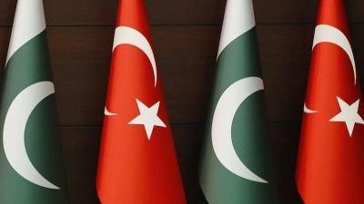 Turkey eyes defence agreement with Pakistan
