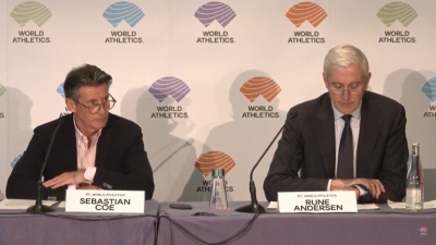 World Athletics Council approves return of Russian body