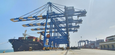 Warburg Pincus arm to invest Rs 800 cr in Adani Ports