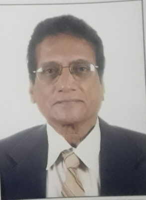 Veteran multilingual journalist ARIF SHAIKH, 70, passed away following a brief illness, here.