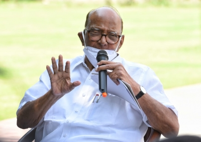 The Nationalist Congress Party (NCP), led by Sharad Pawar, will contest the Uttar Pradesh Assembly elections in alliance with the Samajwadi Party (SP).