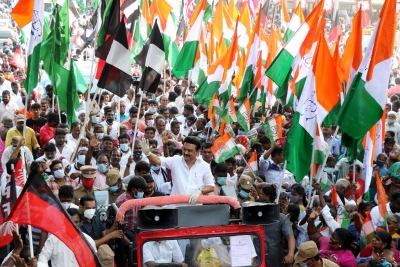 New chapter in DMK's history to begin, says Stalin