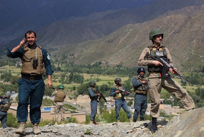 78 militants killed in Afghanistan in 24 hrs