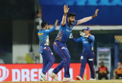 Feeling At Home In Delhi, Mi Take On Csk (preview: Match 27)-TeluguStop.com