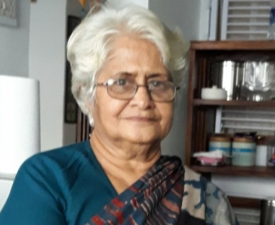 National Award film-maker Sumitra Bhave dead in Pune