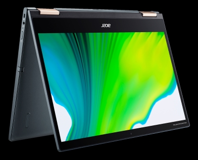 Acer unveils 5G-enabled laptop in India