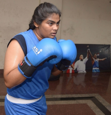 Women boxers assured of rich medal haul in Youth Worlds