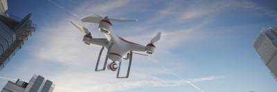 20 entities allowed to carry out BVLOS experimental drone flights