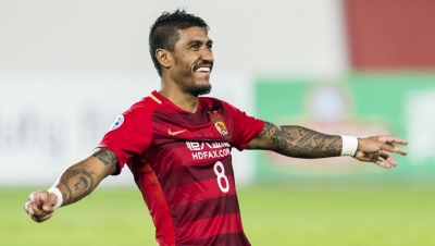 Paulinho to leave Guangzhou FC after Talisca's departure