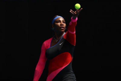 Serena bows out of Emilia-Romagna Open