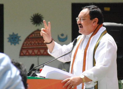 Oppn leaders are only seen at press conferences or on Twitter: Nadda