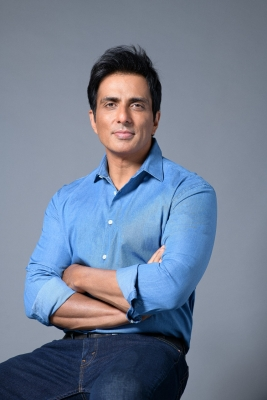 Sonu Sood roped in as new face of Ayurvedic brand
