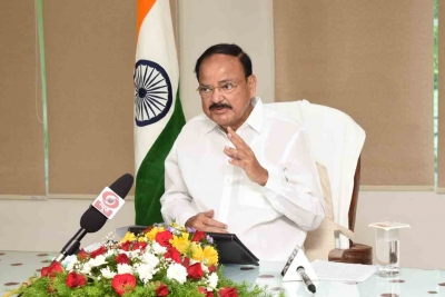 Vice President calls for AI solutions in agriculture, health, education