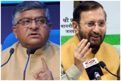 Uncertainty over new role of ministers dropped from Modi Cabinet