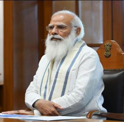 Modi to inaugurate 9 medical colleges in UP